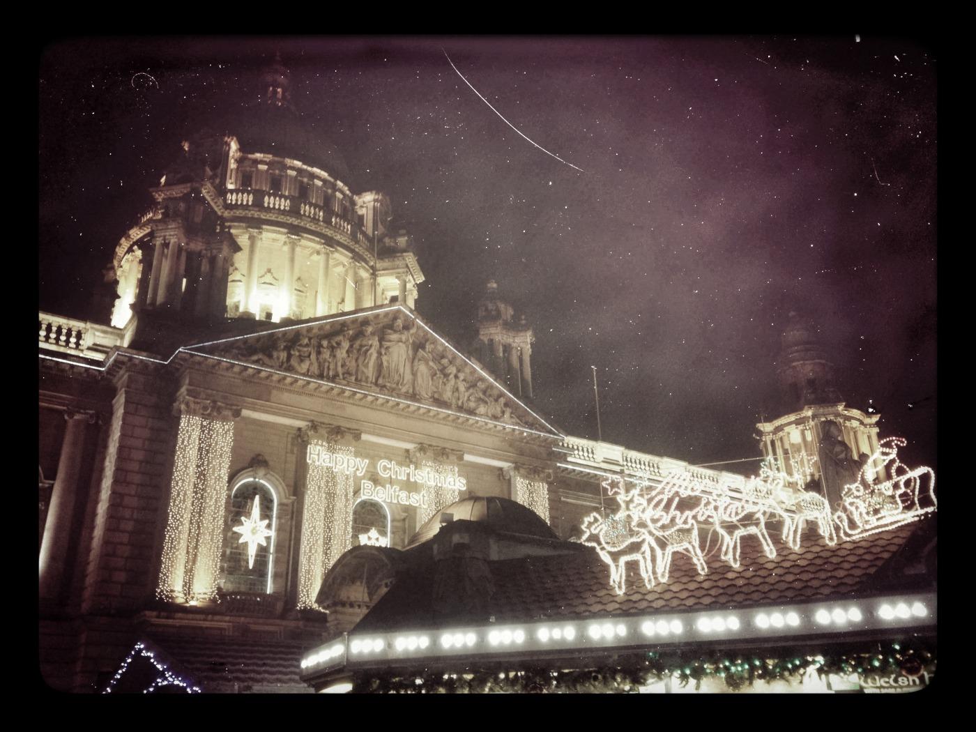 Dec 12 - Continental Market