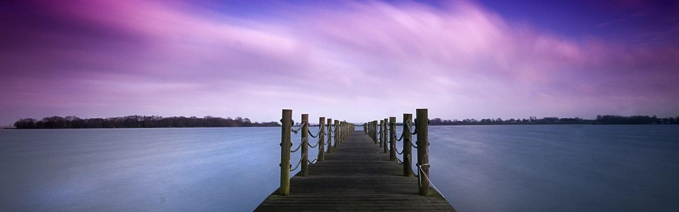 Oxford Island