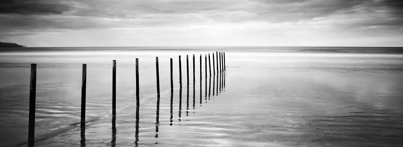 The Silent Beach