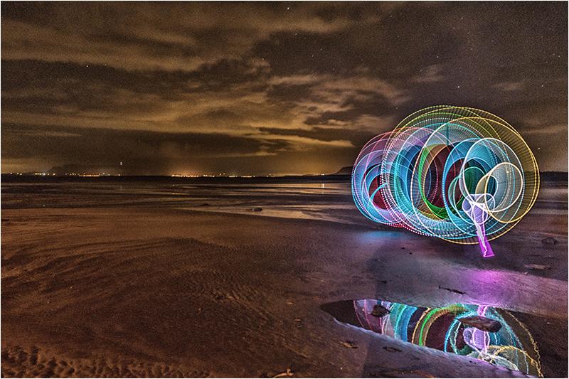 Light Painting Beneath the Stars.jpg