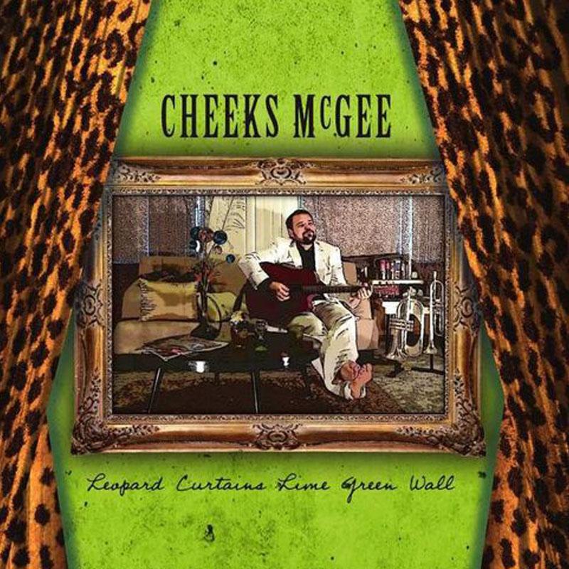 Cheeks McGee