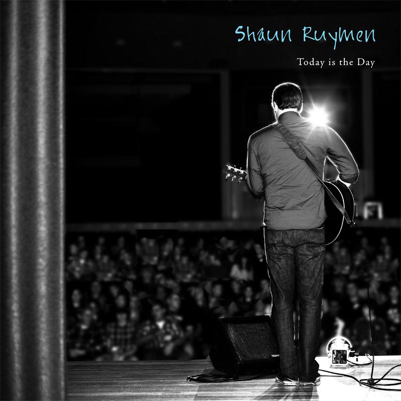 Shaun Ruymen