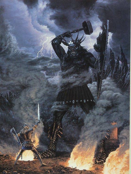 Fingolfin-and-Morgoth.jpg