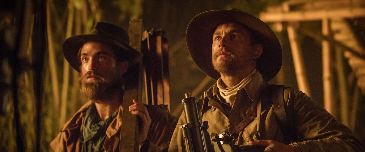The Lost City of Z (2016) - James Gray — Absolute Knave