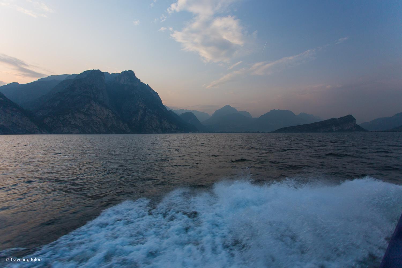 Lake Garda - Italy