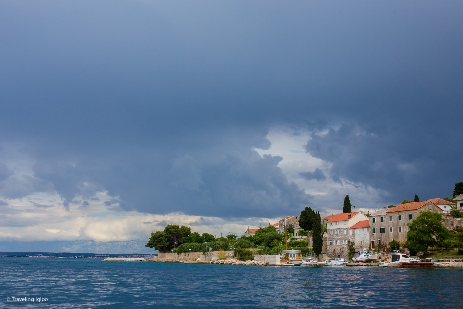 Zadar - Croatia
