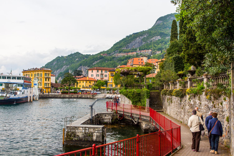Lake Como, Italy 9