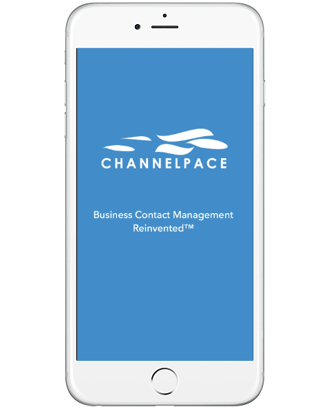 channelpace is available on iphone ios android