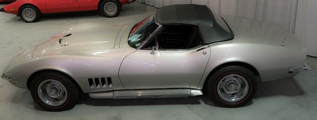 My next car?