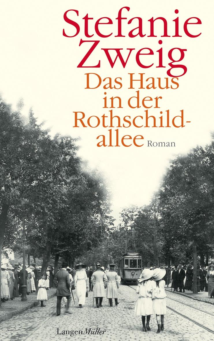 Stefanie Zweig the house on rothschild street german.jpg