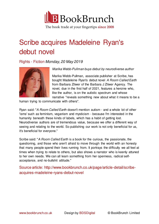 BookBrunch PDF Export - Scribe acquires Madeleine Ryan's debut novel (1)-1.jpg