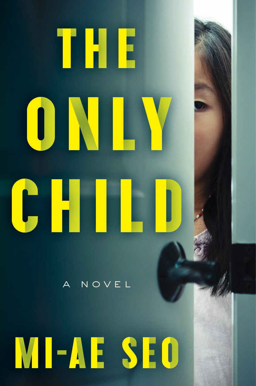The Only Child by Seo Mi Ae (The Good Girl) sold to Carnival Films  http://www.carnivalfilms.co.uk/