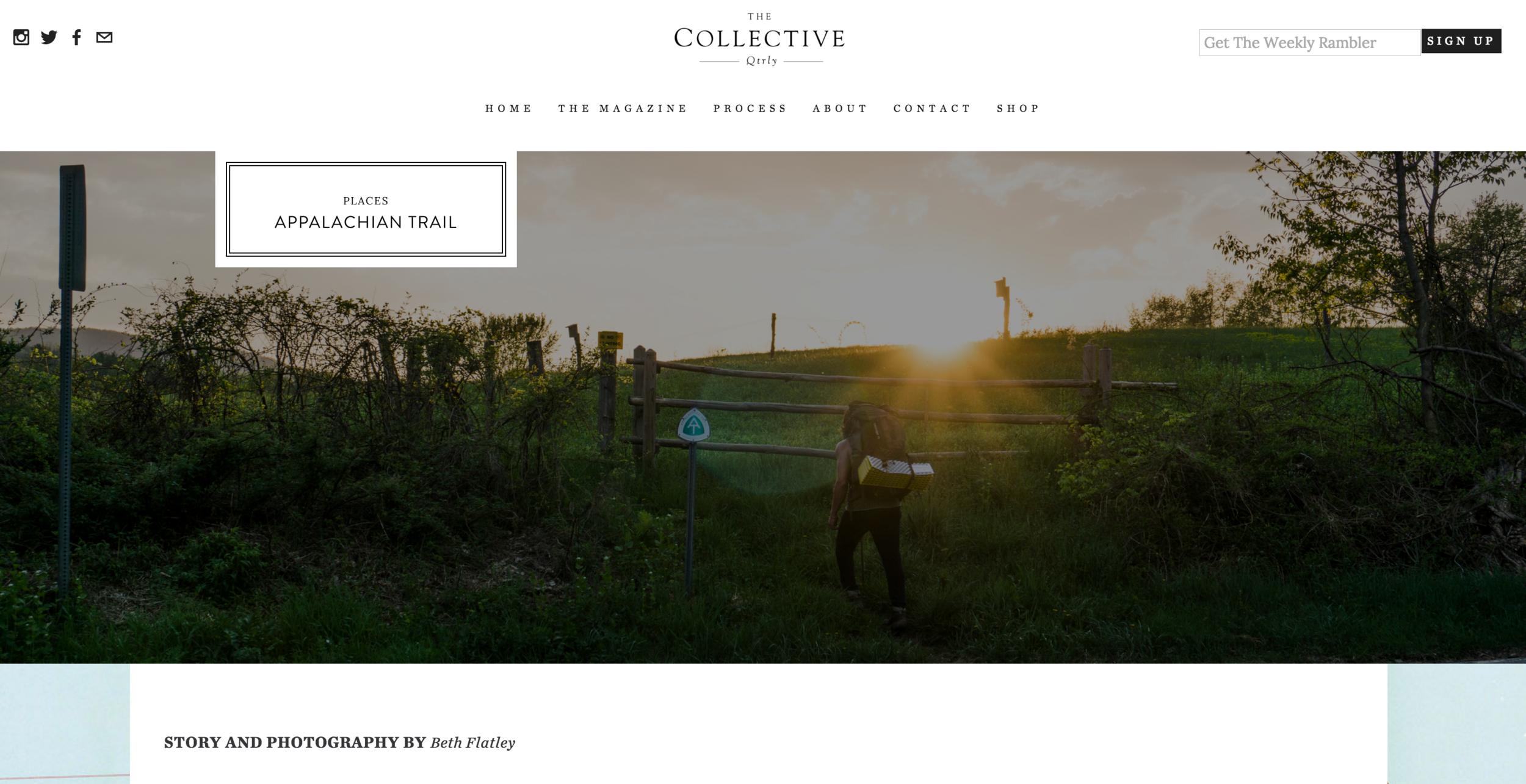 Collective Quarterly