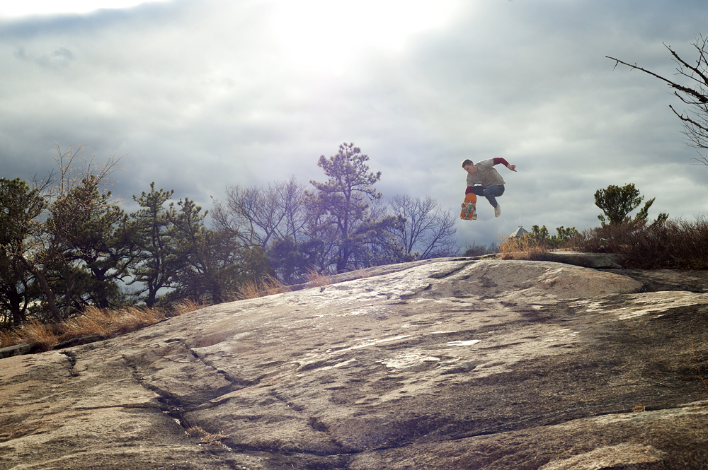 Mateus Lages - Boneless - Bear Mountain, NY