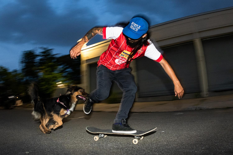 Eby Ghafarian - Love Skate Mag