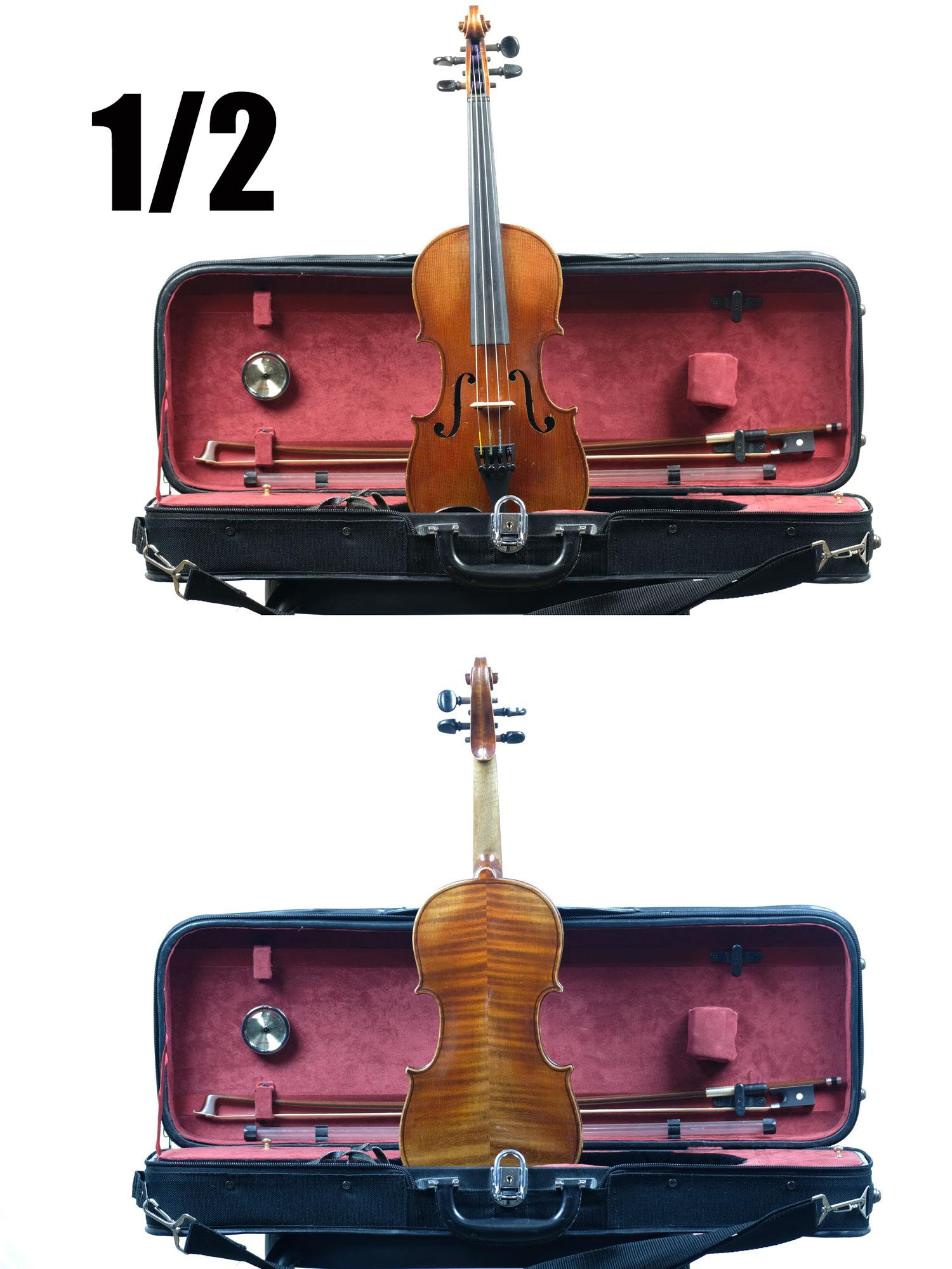 1/2 size Copy of Antonius Stradivarius
