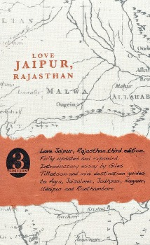 LOVE JAIPUR, RAJASTHAN by Fiona Caulfield will be sent to you after final payment is received.