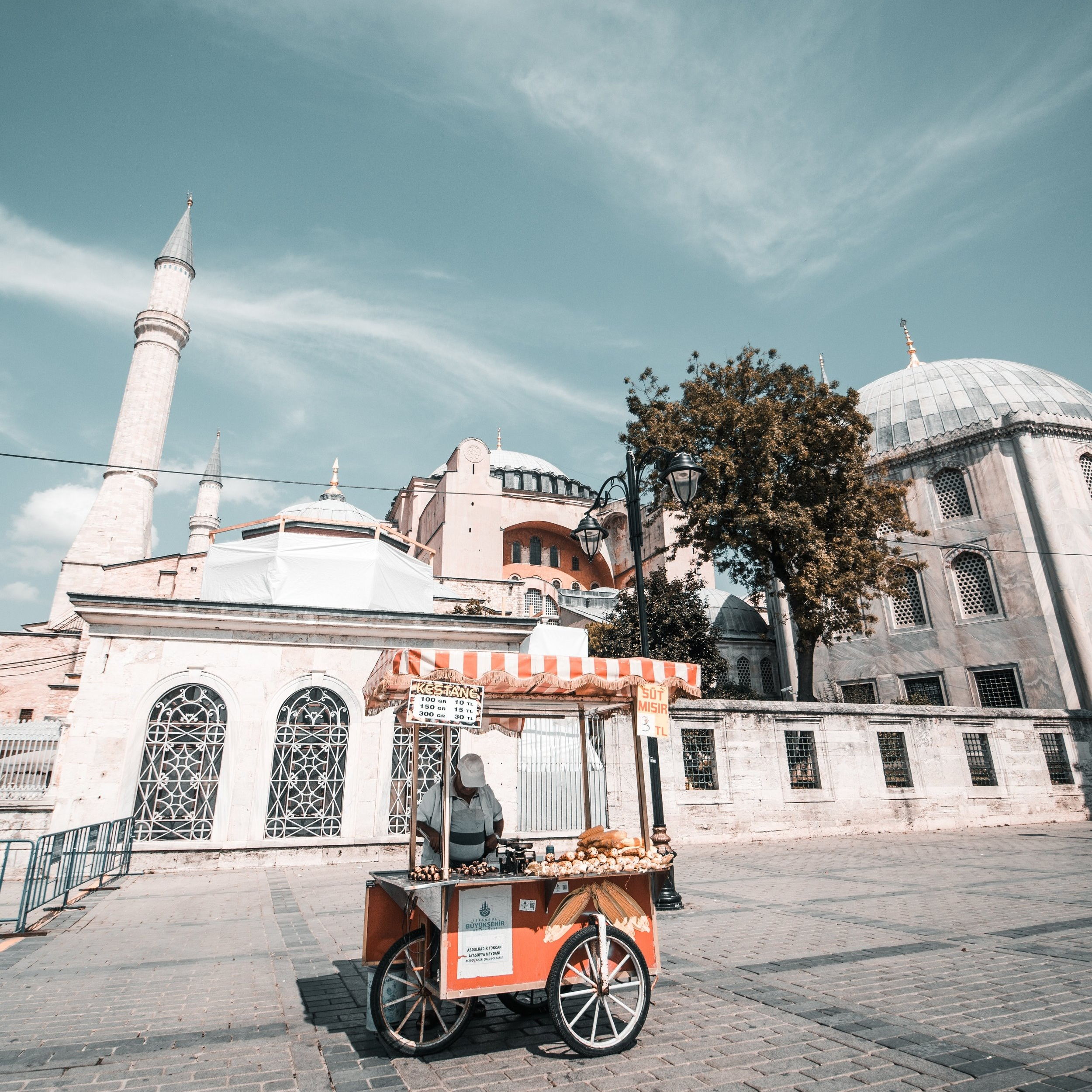 ISTANBUL, TURKEY - COMING IN 2020 - FULL TRIP DETAILS COMING SOONSIGN UP TO BE NOTIFIED OF TRIP LAUNCH