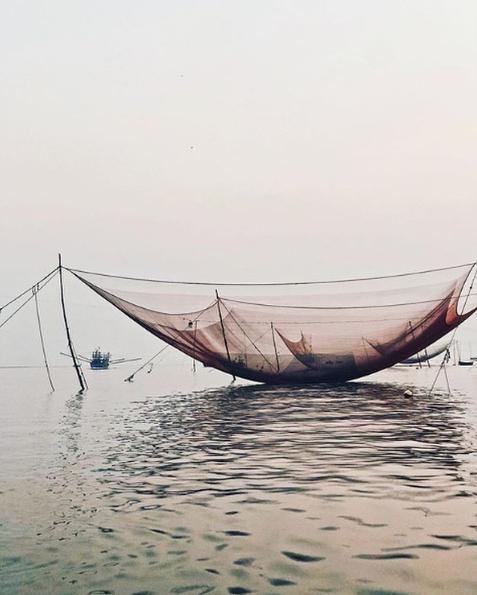 Photo by @kelesaur during Ace Camps Vietnam 2019