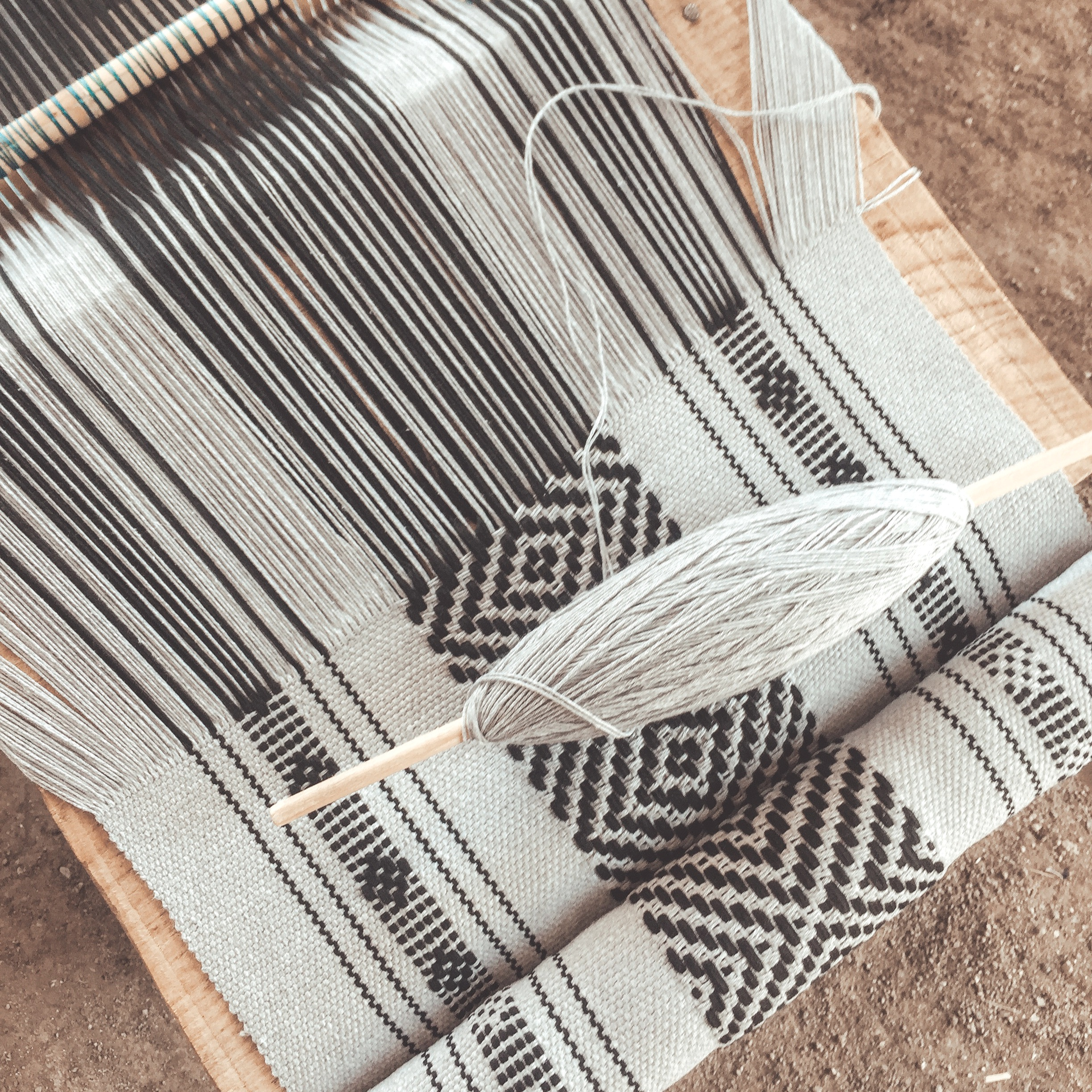 WEAVING + EMBROIDERY WORKSHOPS + THE CRAFTS OF OAXACA, MEXICO - WEAVING, EMBROIDERY, NATURAL DYEING + POTTERY IN OAXACA CITY, MEXICONOVEMBER 21- 27, 2019ONLY 1 SPOT LEFT!