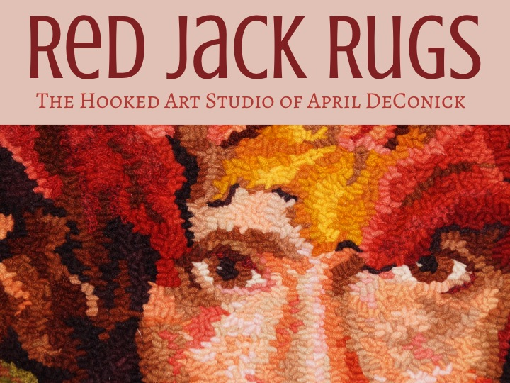 New LOGO for Red Jack Rugs 2012