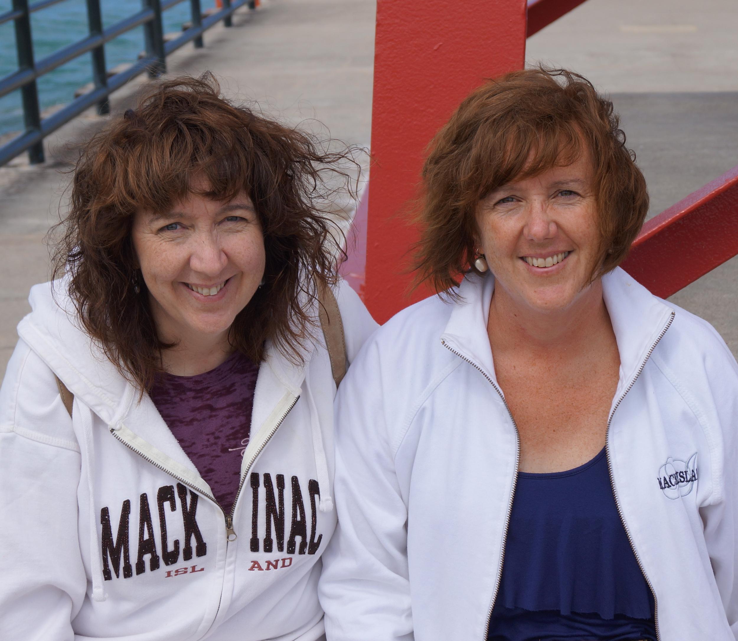 Sisters on Pier Photo.jpg