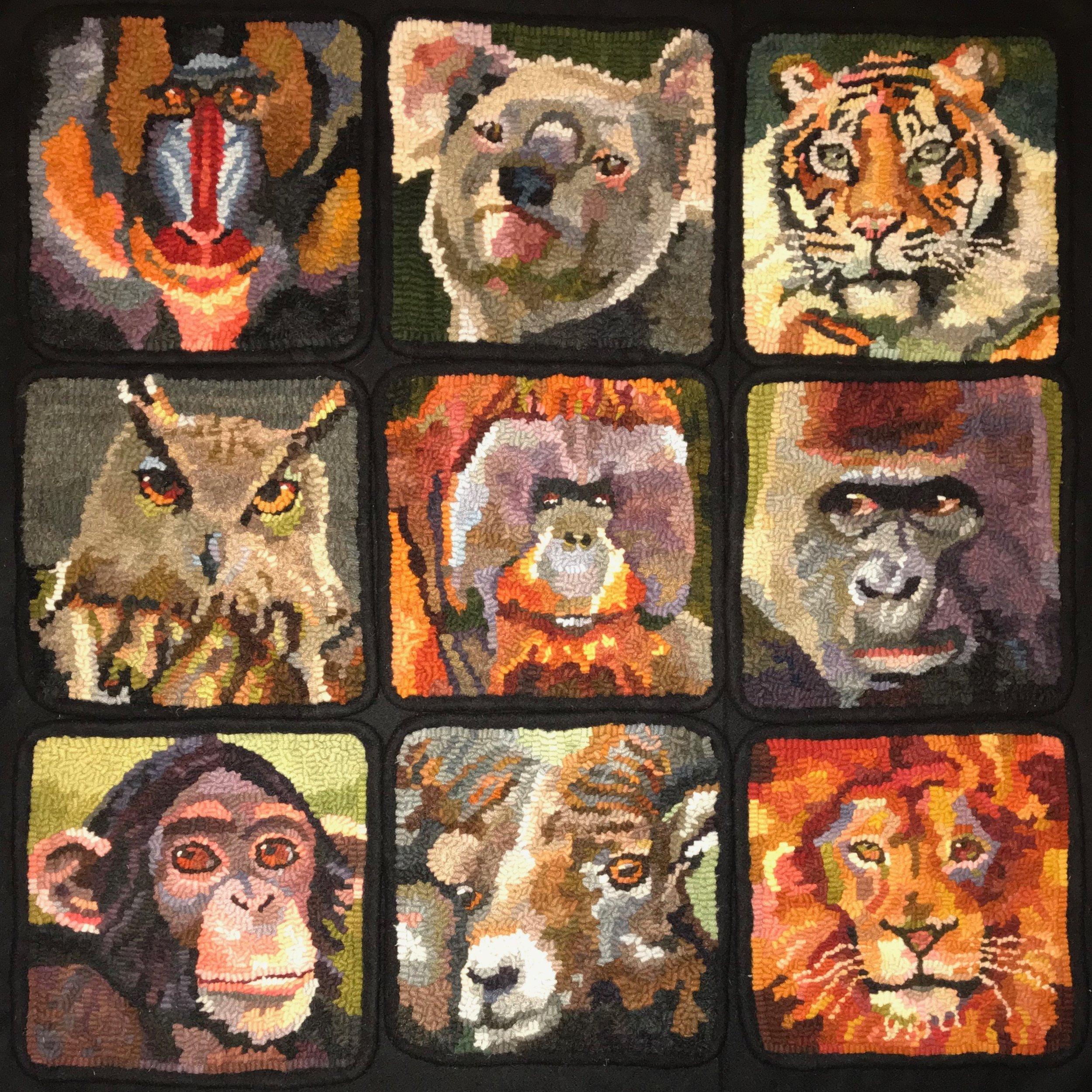 Zoo Zone -