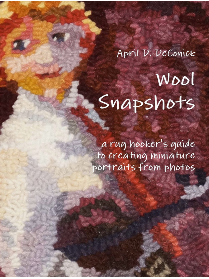 Wool Snapshots -