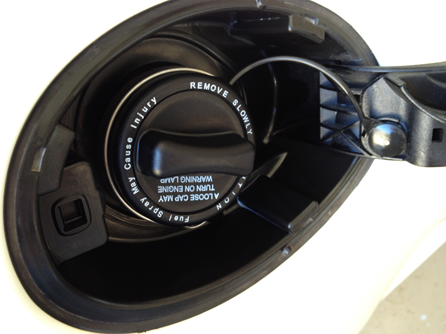 mercedes benz sl63 iwc edition gas cap detailed (2).png