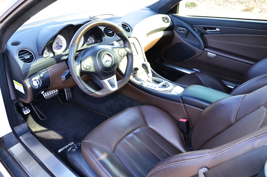 mercedes benz sl63 iwc edition interior (10).png