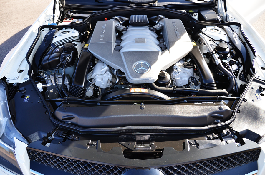 mercedes benz sl63 iwc edition engine.png