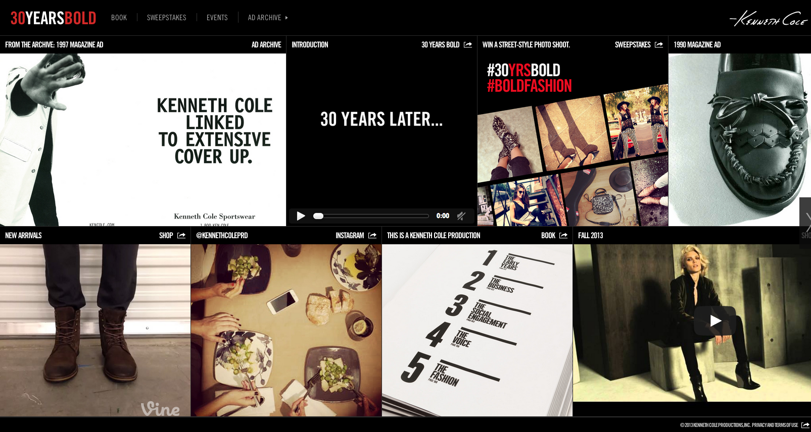 Kenneth Cole 30 YEARS BOLD.png