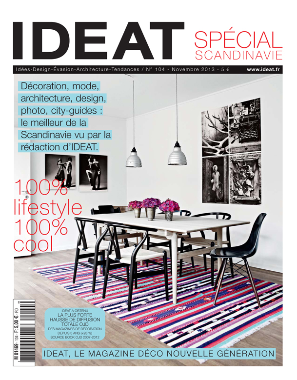 IDEAT octobre 2013