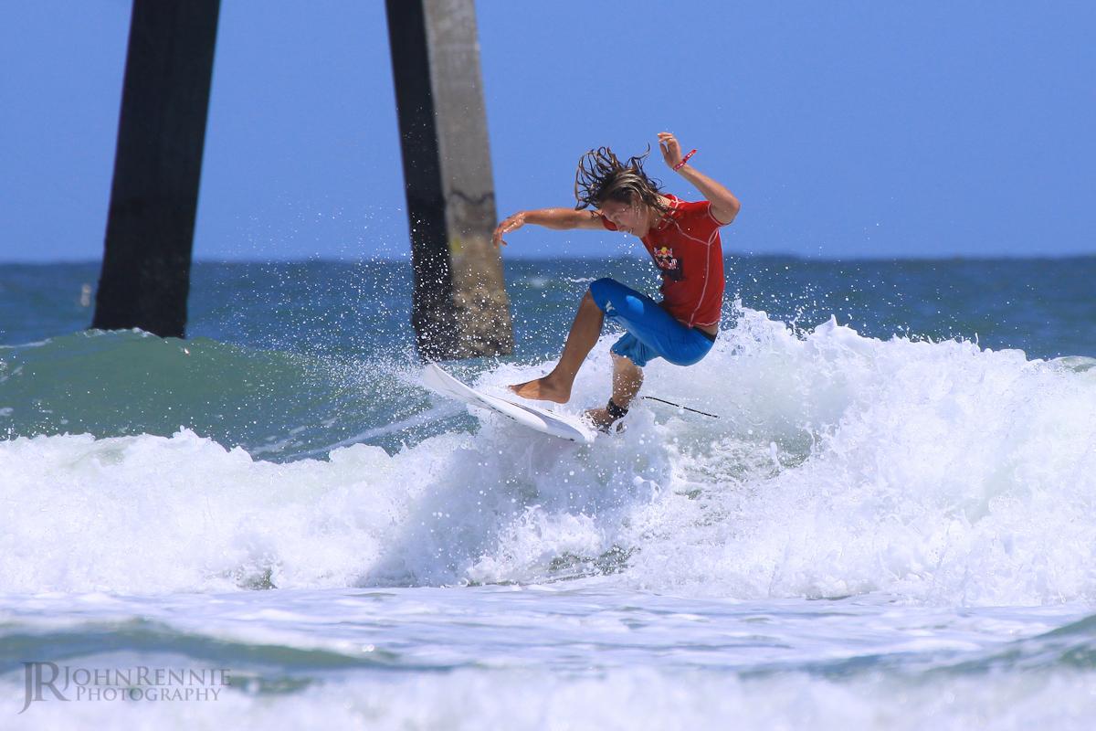 Surfers