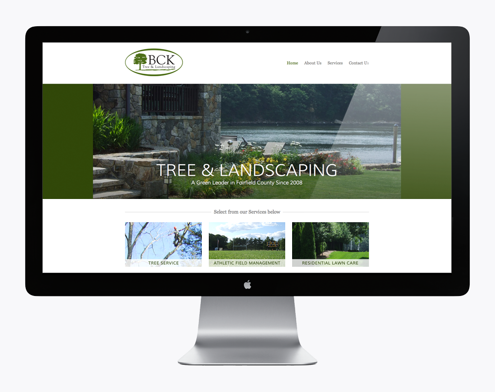 Designsite Responsive Websites Fairfield CT