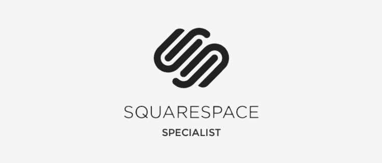 Designsite is an official Squarespace Specialist
