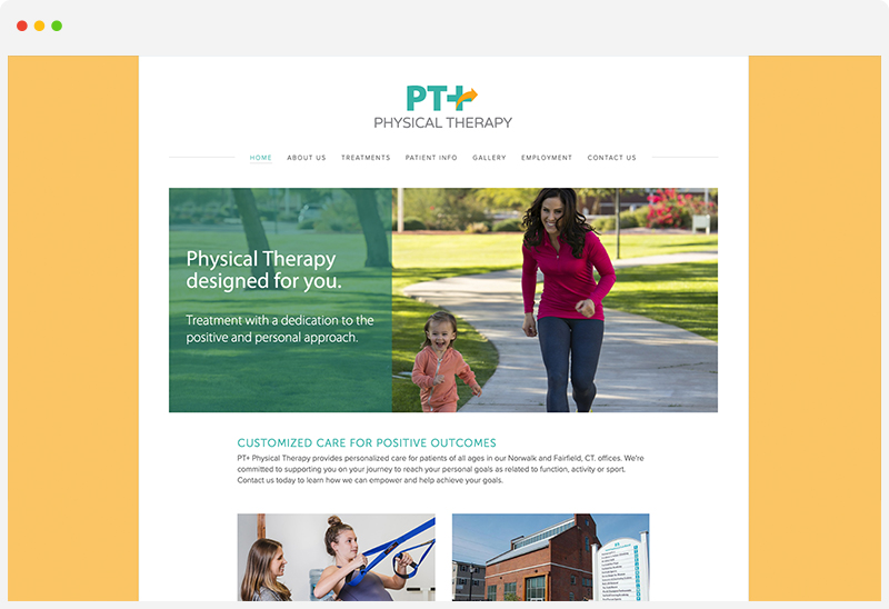 PT+ Physical Therapy -
