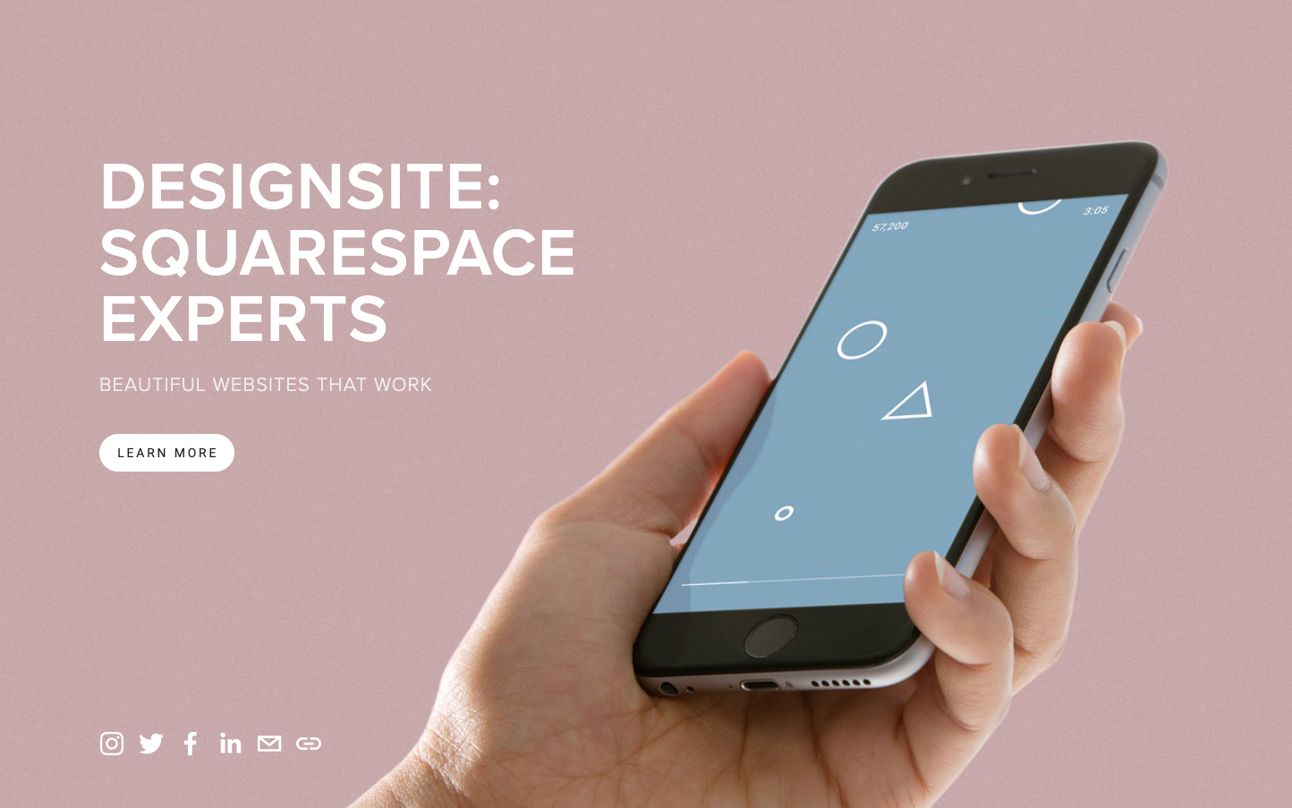 Why We Recommend Squarespace for Website Design