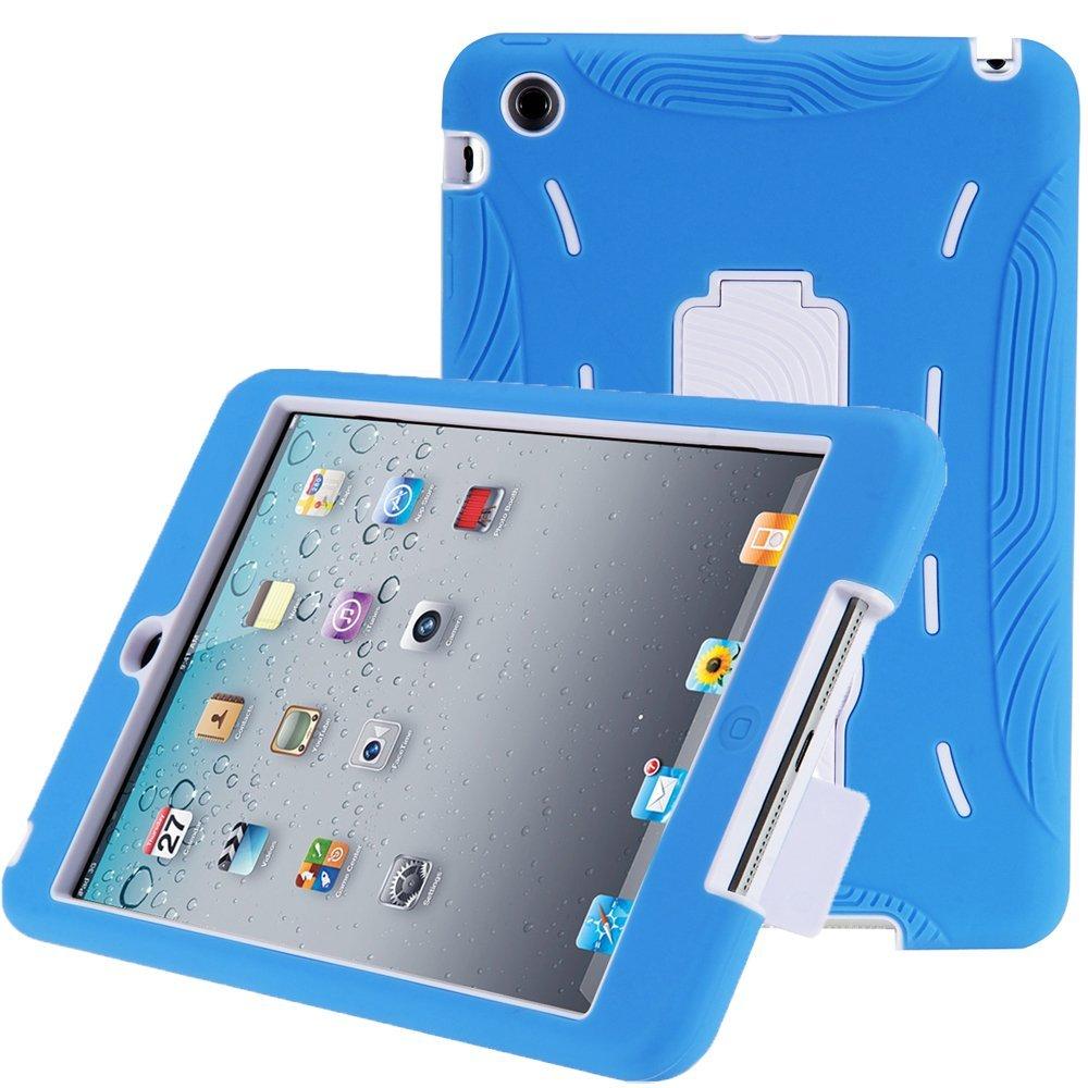 The iBlason ArmorBox Series 2 iPad Mini case