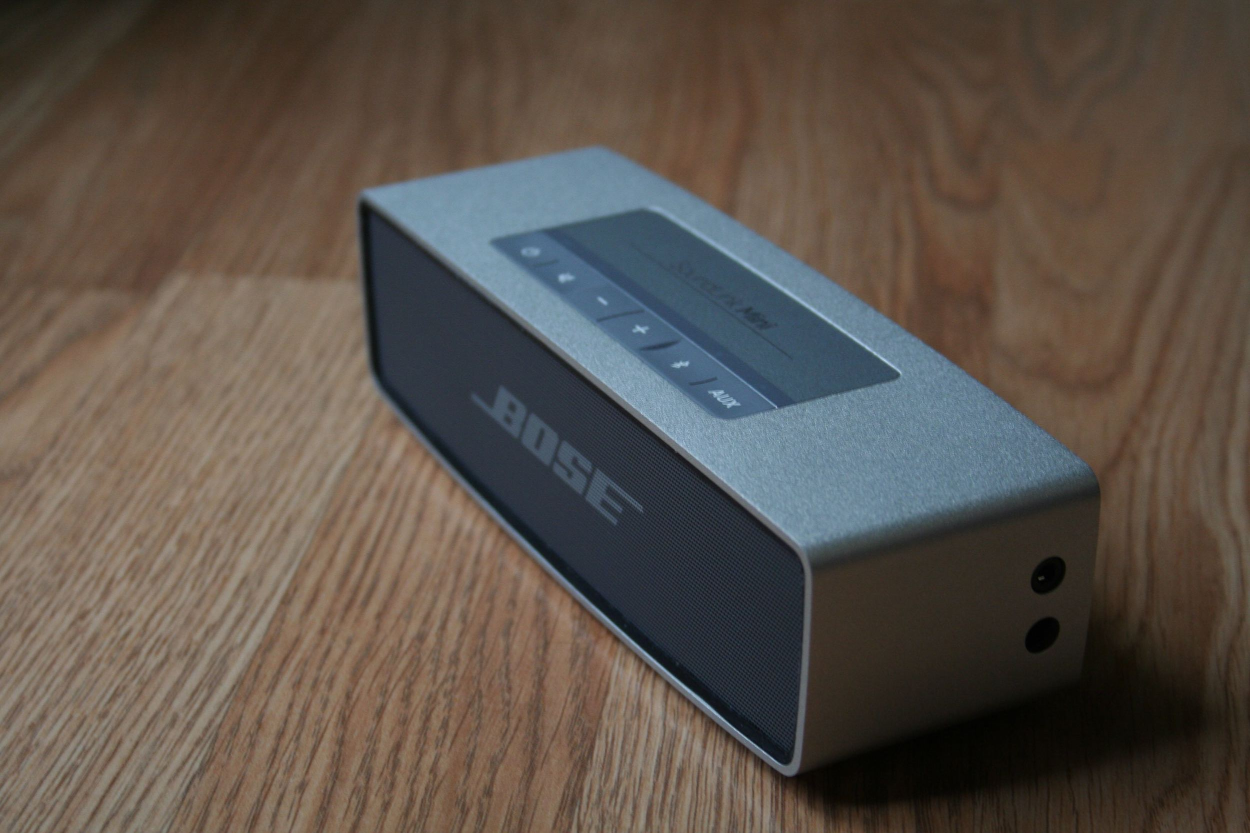 Review: Bose Soundlink Mini Bluetooth Speaker — 1WaySwim