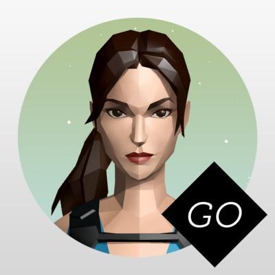 Lara Croft GO for iOS