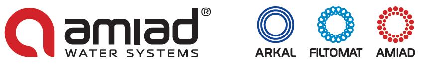 Amiad Arkal Filtomat Logo