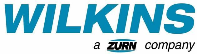Wilkins Zurn Logo
