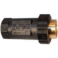Wilkins Model 705 - Dual Check Backflow Preventer