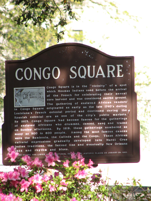 Congo Square Sign.JPG