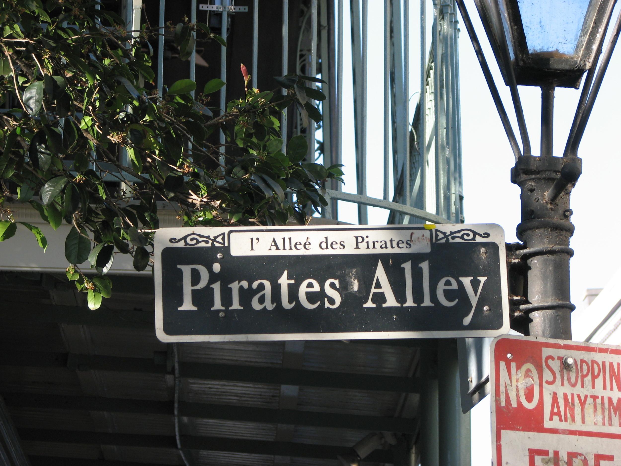Pirates Alley 2.JPG