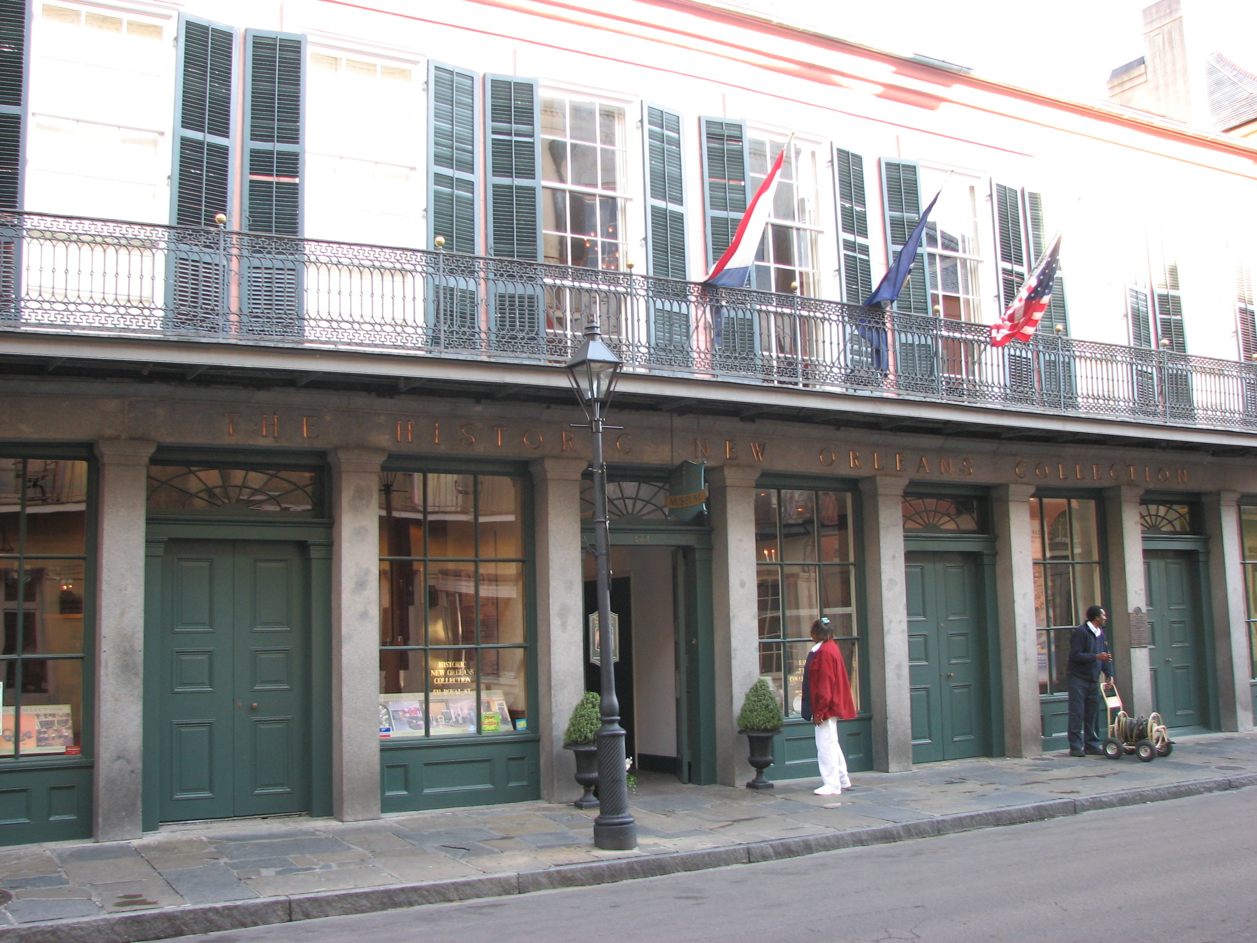 The Historic New Orleans Collection.JPG