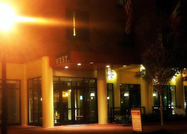 West Kitchen & Bar - Annapolis MD