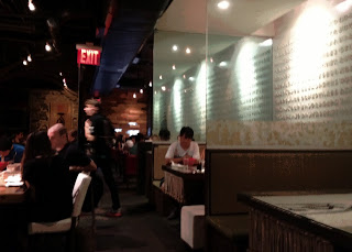 Ippudo - East Village NYC