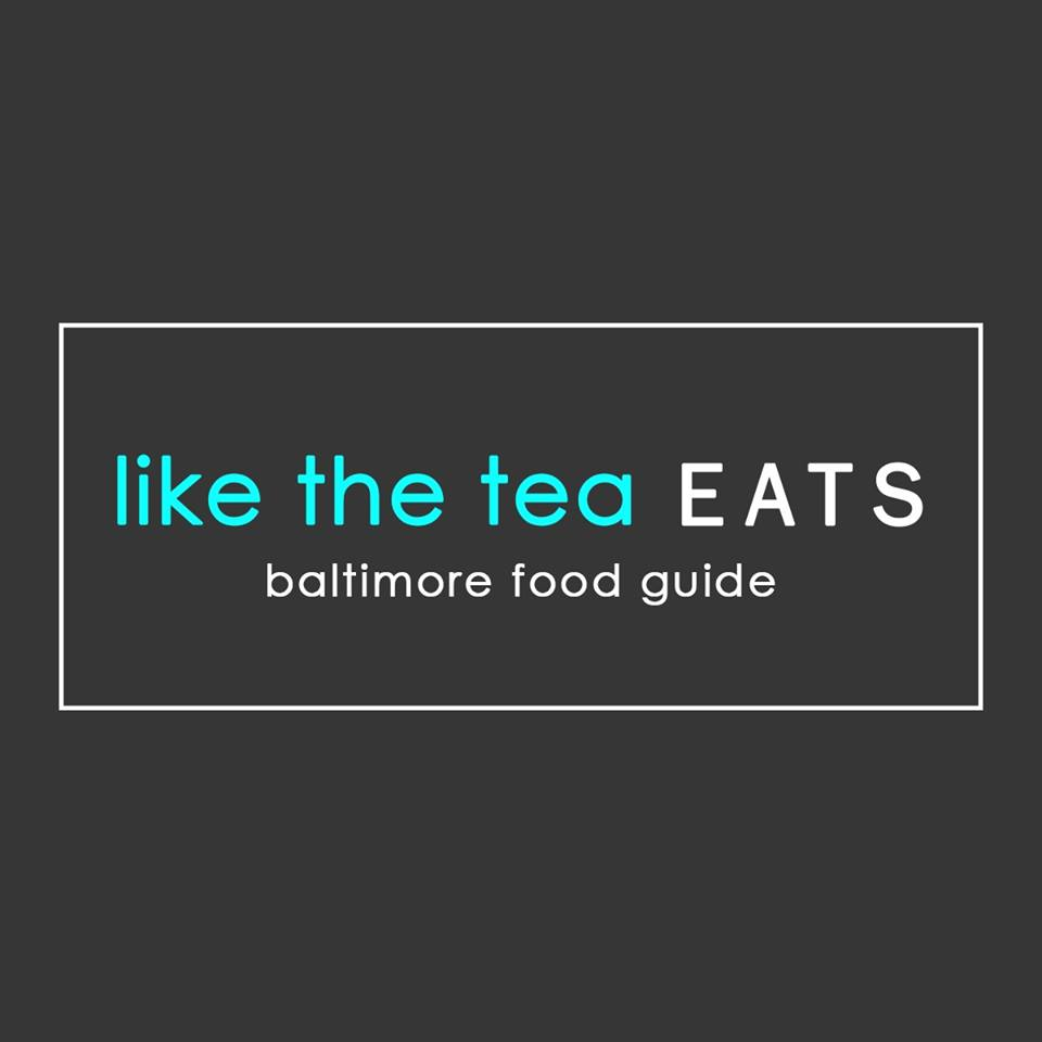 Like the TEA Eats